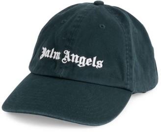 Palm Angels Classic Logo Baseball Cap