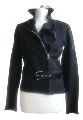 Ralph Lauren Collection Black Silk Jackets