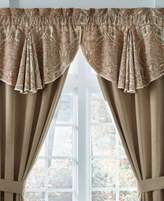 "Croscill Birmingham 42"" x 24"" Window Valance"