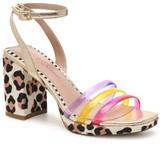 Betsey Johnson Roni Platform Sandal