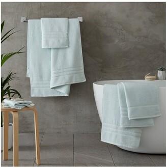 Catherine Lansfield 6-Piece Zero Twist Towel Bale