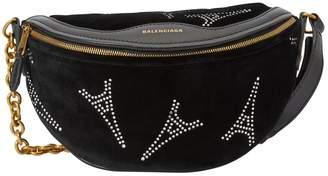 Balenciaga Souvenir XXS belt bag