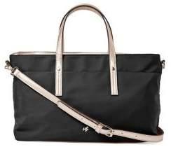 Urban Originals Medium Superstar Nylon Crossbody Bag
