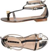 Kate Toe strap sandals