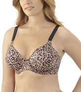 Vanity Fair Women's Beauty Back Full Figure Underwire Bra 76345
