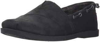 Skechers Women's BOBS Chill Luxe - Buttoned Up Shoe