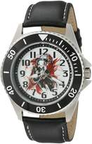 Marvel Men's W002260 Ant-Man Analog Display Analog Quartz Watch