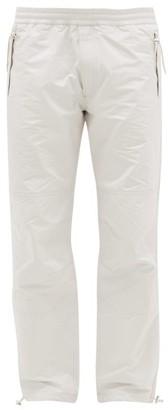 2 Moncler 1952 - Drawstring-cuff Track Pants - White