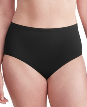 Bali Women's Comfort Revolution EasyLite Brief Underwear DFEL61