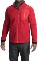 Obermeyer Powderhorn Sport Knit Fleece Jacket (For Men)