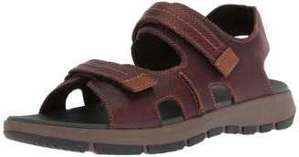 Clarks Men's Brixby Shore Sandal