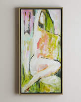 "John-Richard Collection Nude at Sunrise"" Giclee"