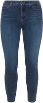 NYDJ Plus Size Shape effect slim fit jeans