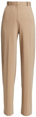 Halston Andy Wide-Leg Pants