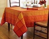 Sari Jacquard Tablecloth