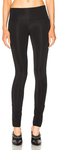 Helmut Lang Technical Zip Legging