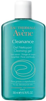 Eau Thermale Avene Cleanance Cleansing Gel 200Ml