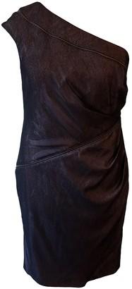 Preen Metallic Polyester Dresses