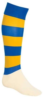Burley Football Socks