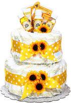 Burt's Bees The Gifting Group Diaper Cake