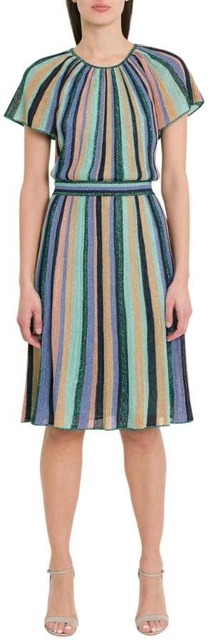 b1b2c2eea735b Missoni Lurex Dress - ShopStyle