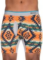 Stance Basilone Boxer Shorts El Paso