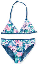 Vingino floral print bikinis