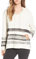 Billabong Women's 'Nothing Compares' Print Hoodie