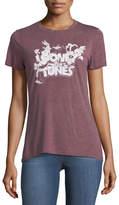 David Lerner Looney Tunes T-Shirt