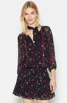 Joie Grover Silk Dress