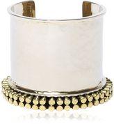 Anndra Neen Chime Cuff Bracelet