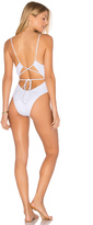 Minimale Animale x MINIMALE Daiquiri One Piece Swimsuit