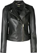 Liu Jo slim biker jacket