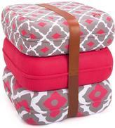 Fatboy Floor Cushions - Baboesjka Set Amelia Pink
