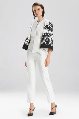 Paloma Applique Jacket