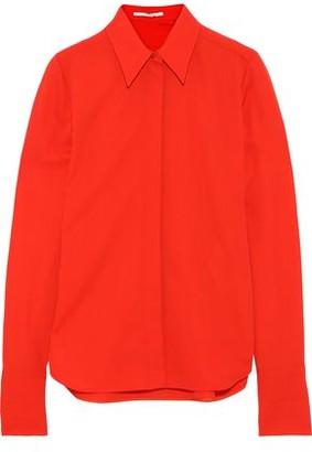 Stella McCartney Didi Wool-twill Shirt