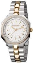Roberto Cavalli RV1L024 Two-Tone Watch