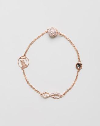 Swarovski Remix Strand Faith Bracelet
