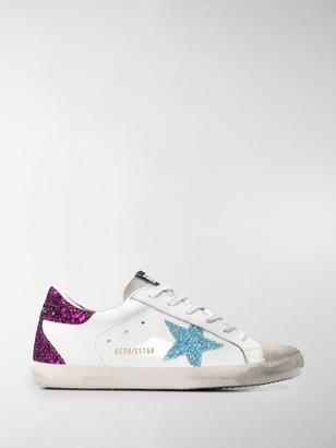 Golden Goose Star Logo Sneakers