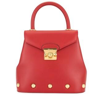 Salvatore Ferragamo Pre-Owned icon motif 2way bag