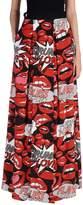 Philipp Plein Long skirts - Item 35327514