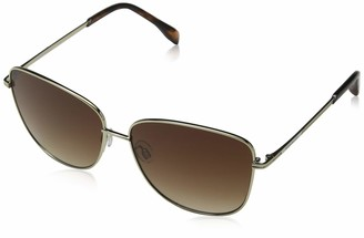 Karen Millen Women's KM Collection Sunglasses
