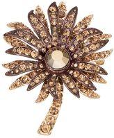 Dana Buchman Flower Pin