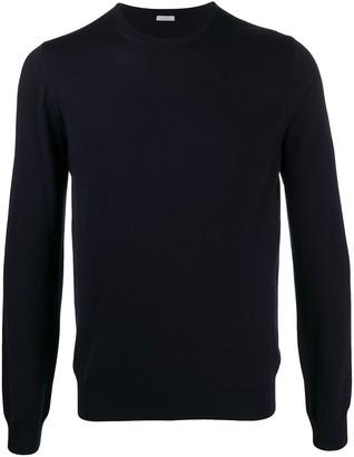 Malo Crew-Neck Sweater