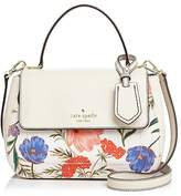 Kate Spade Thompson Street Justina Linen Shoulder Bag