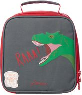 Joules Boys Dinosaur Lunch Bag