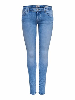Only Women's onlCORAL SL SK Jeans BB REA3269 NOOS Skinny