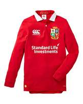 Canterbury of New Zealand Boys Classic Jersey