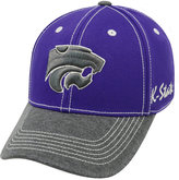 Top of the World Kansas State Wildcats High Post Stretch-Fit Cap