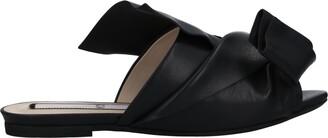 Ndegree21 Sandals
